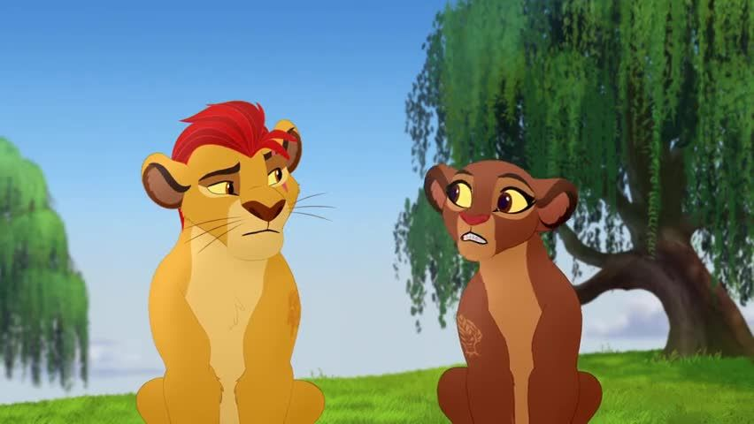 lion guard season 3 episodes